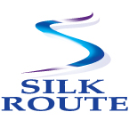 Silk Route Beauty Products logo