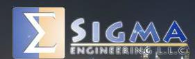 Sigma Engineering LLC logo