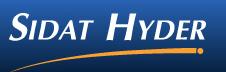 Sidat Hyder Morshed logo