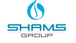 Shams Group logo