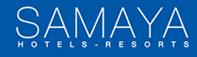 Staircase Restaurant Samaya Hotel Deira logo