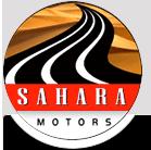 Sahara Motors logo