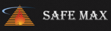 Safe Max Management Solutions logo