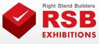 RSB Exhibitions LLC logo