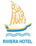 Riviera Hotel logo