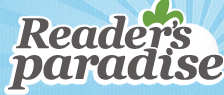 Readers Paradise JLT logo