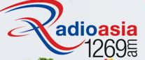 Radio Asia logo