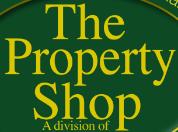 Property Shop LLC The logo