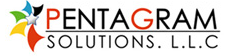 Pentagram Solutions LLC logo