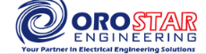 Orostar Exproof Electrical Materials Trading LLC logo