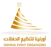 Ornina Event Organizers logo
