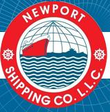 Newport Shipping Company LLC logo