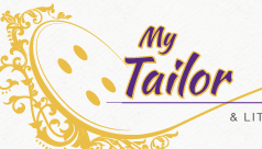 My Tailor & Little Things logo