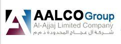 AALCO ( AL AJJAJ LIMITED COMPANY WLL ) logo