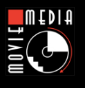 Moviemedia logo