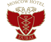 Volga Coffee Shop  Moscow Hotel logo