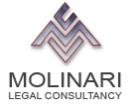 Molinari Legal Consultancy logo
