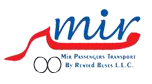 Mir Passengers Transport by Rented Buses LLC logo