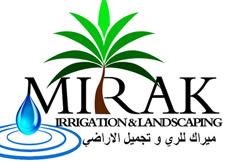 Mirak Irrigation & Landscaping logo