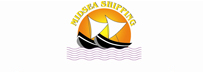 Mid Sea Shipping Company logo