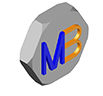 Metallic Bolts Industries LLC logo