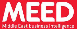 MEED Middle East Economic Digest logo