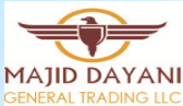 Majid Dayani General Trading LLC logo