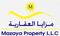 Mazaya Shopping Centre logo