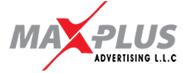 Maxplus Advertising LLC logo