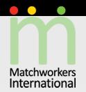Match Workers International logo
