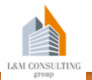 L & M Distribution FZE logo