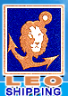 Leo Shipping logo