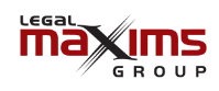 Legal Maxims Consultants Corporate & Management Advisors logo