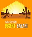 Desert Safari Abu Dhabi logo