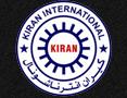 Kiran International Computers LLC logo