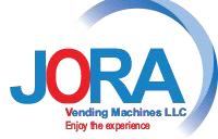 Jora Vending Machines LLC logo