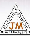 JM Metal Trading LLC logo