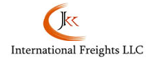 JKK International Freights LLC logo