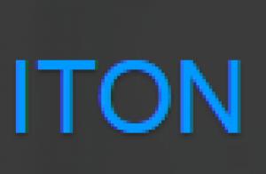 Iton Corporation Free Zone Company logo