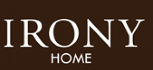 Irony Home Online Lifestyle Store logo