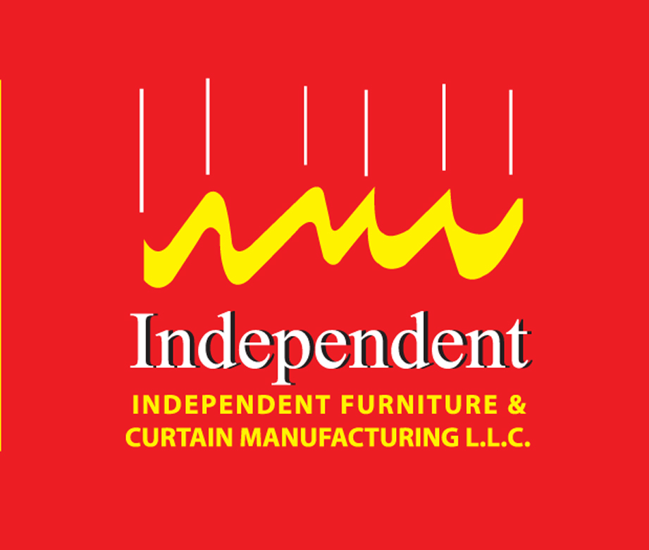 Independent Furniture and curtain manufacturing LLC logo