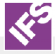 IFS Middle East logo