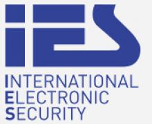 International Electronic Security logo