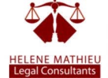 Helene Mathieu Legal Consultants logo