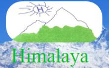 Himalaya Air Conditioning LLC logo