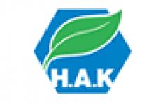 H A K Industrial Chemicals LLC logo