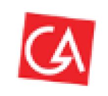 Gulf Arena logo