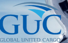 Global United Cargo LLC logo