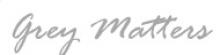 Grey Matters General Trading LLC logo