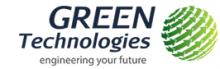 Green Technologies FZCO logo